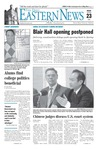 Daily Eastern News: January 23, 2006