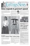 Daily Eastern News: January 24, 2006