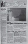 Daily Eastern News: January 27, 2006