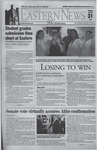 Daily Eastern News: January 31, 2006