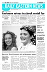 Daily Eastern News: April 04, 2007 by Eastern Illinois University