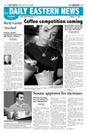 Daily Eastern News: April 05, 2007 by Eastern Illinois University
