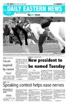 Daily Eastern News: April 09, 2007