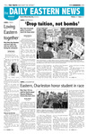 Daily Eastern News: April 23, 2007 by Eastern Illinois University