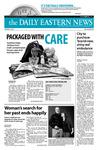Daily Eastern News: December 04, 2007