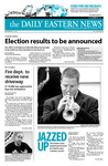 Daily Eastern News: December 05, 2007