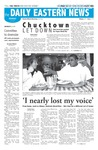 Daily Eastern News: February 05, 2007 by Eastern Illinois University