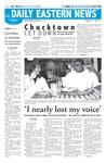 Daily Eastern News: February 05, 2007