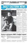 Daily Eastern News: February 07, 2007