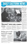 Daily Eastern News: February 12, 2007