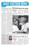 Daily Eastern News: February 13, 2007 by Eastern Illinois University