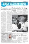 Daily Eastern News: February 13, 2007