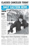 Daily Eastern News: February 14, 2007