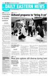 Daily Eastern News: February 21, 2007
