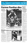 Daily Eastern News: August 27, 2008 by Eastern Illinois University