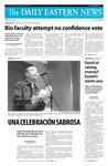 Daily Eastern News: September 15, 2008
