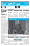 Daily Eastern News: December 02, 2009