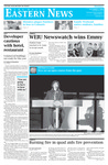 Daily Eastern News: October 05, 2009