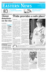 Daily Eastern News: October 07, 2009