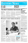 Daily Eastern News: October 21, 2009
