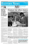 Daily Eastern News: October 22, 2009