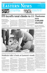 Daily Eastern News: October 26, 2009