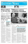 Daily Eastern News: October 28, 2009