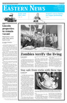 Daily Eastern News: October 30, 2009