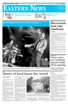 Daily Eastern News: April 07, 2010 by Eastern Illinois University