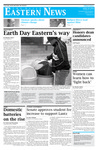 Daily Eastern News: April 22, 2010
