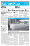 Daily Eastern News: April 30, 2010 by Eastern Illinois University