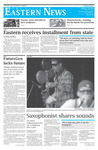 Daily Eastern News: August 26, 2010