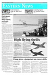 Daily Eastern News: August 30, 2010