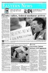Daily Eastern News: November 05, 2010 by Eastern Illinois University
