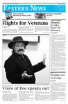Daily Eastern News: November 11, 2010