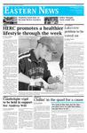 Daily Eastern News: November 16, 2010