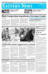 Daily Eastern News: November 18, 2010 by Eastern Illinois University