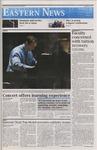 Daily Eastern News: November 08, 2010 by Eastern Illinois University