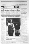 Daily Eastern News: September 22, 2010 by Eastern Illinois University