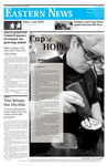 Daily Eastern News: September 24, 2010 by Eastern Illinois University