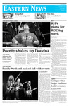 Daily Eastern News: September 27, 2010 by Eastern Illinois University