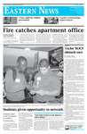 Daily Eastern News: September 30, 2010