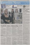 Daily Eastern News: April 01, 2011 by Eastern Illinois University