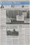 Daily Eastern News: April 06, 2011