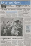 Daily Eastern News: April 08, 2011