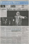 Daily Eastern News: April 25, 2011