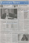Daily Eastern News: April 26, 2011