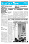 Daily Eastern News: January 12, 2011