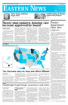 Daily Eastern News: January 18, 2011 by Eastern Illinois University