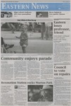 Daily Eastern News: July 05, 2011 by Eastern Illinois University